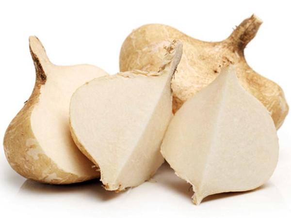 jicama-ortaggio