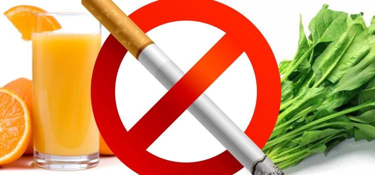 perdere peso dopo aver smesso di fumare