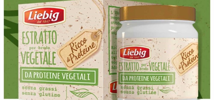 estratto vegetale liebig