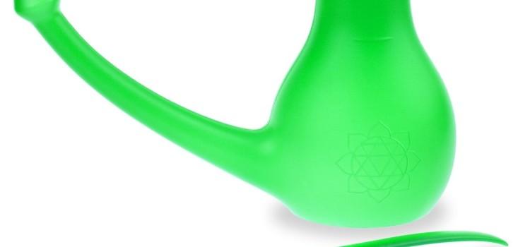 lota neti irrigazioni nasali