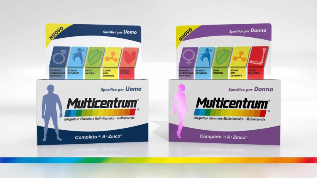 multicentrum-vitamine-integratore
