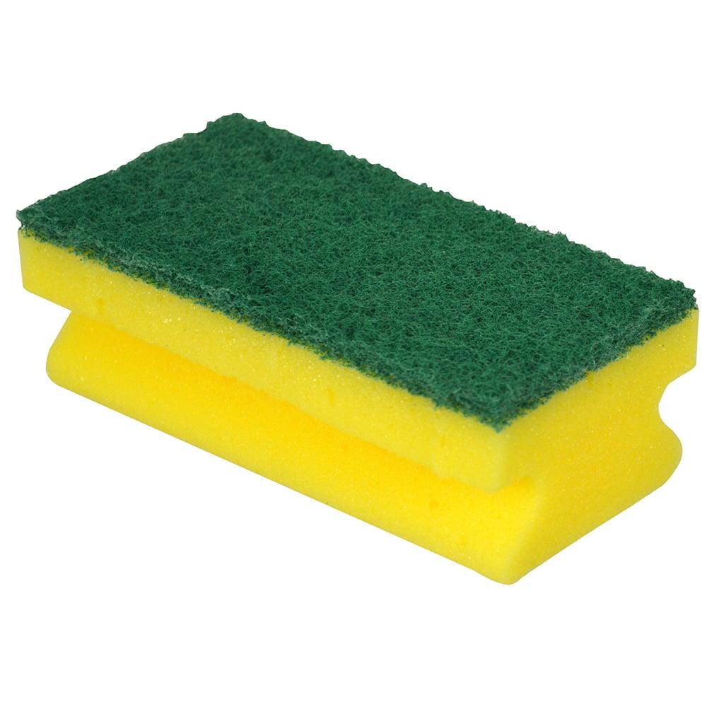 Spugne come pulirle e conservarle vivo di benessere - Spugna per pulire bagno ...