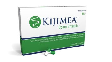 Kijimea colon irritabile