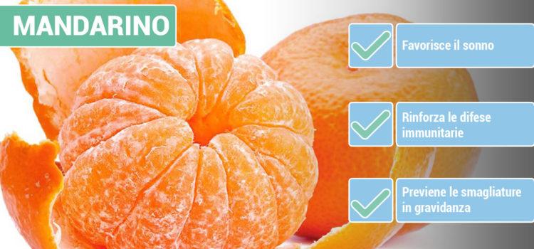 Mandarino propriet per la salute e la bellezza for Mapo frutto