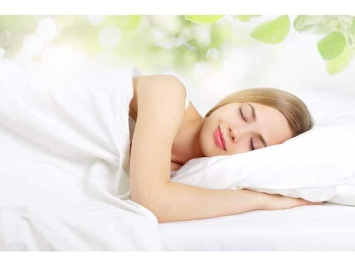 dormire lato sinistro