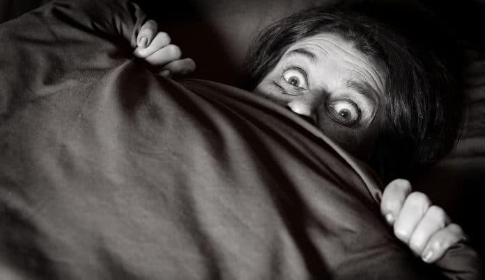 attacchi panico nel sonno
