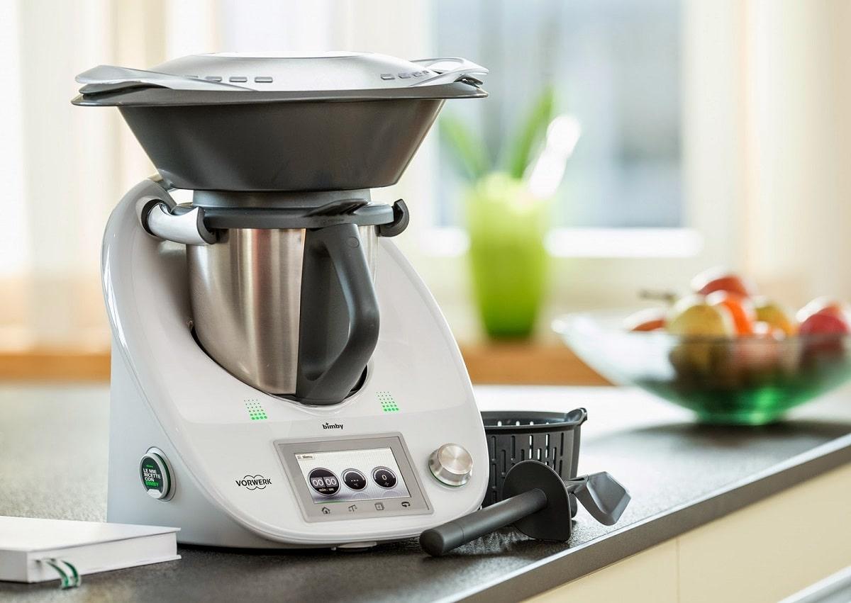 Centrifugati dimagranti preparali con il bimby vivo di - Robot per cucinare ...
