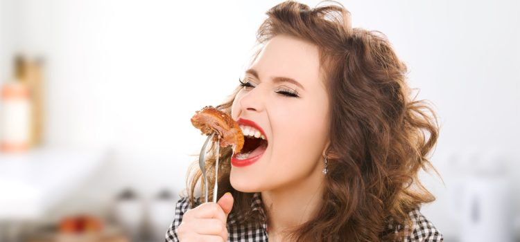 dieta negana