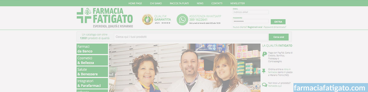 farmacia fatigato