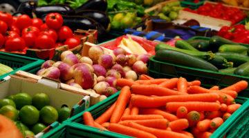 frutta verdura conservare