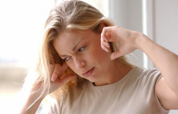 ronzio orecchie