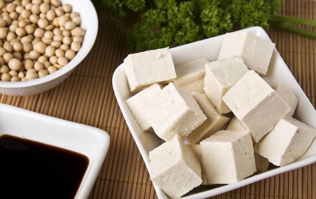 tofu estrogeni naturali