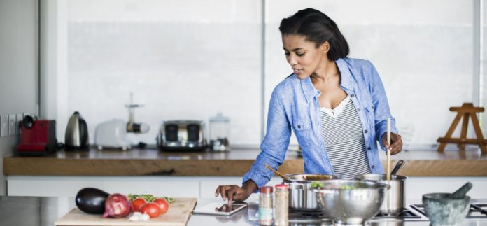 cucina genio