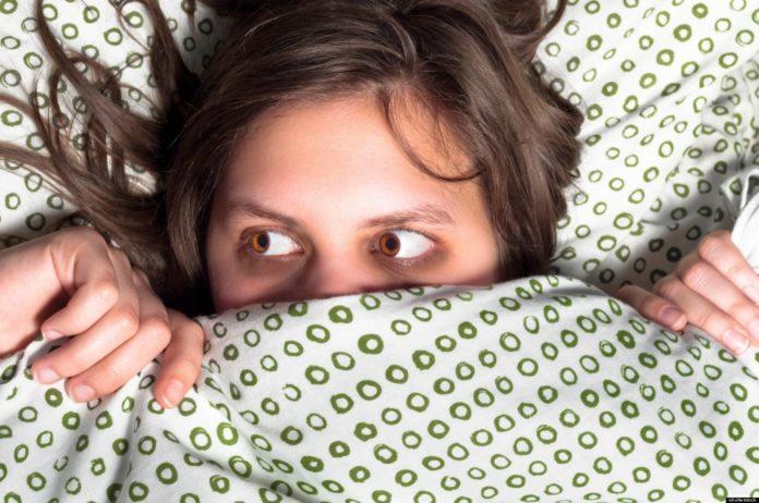 incubi notturni