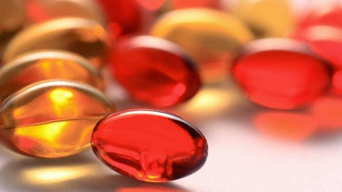 omega 3 red oil