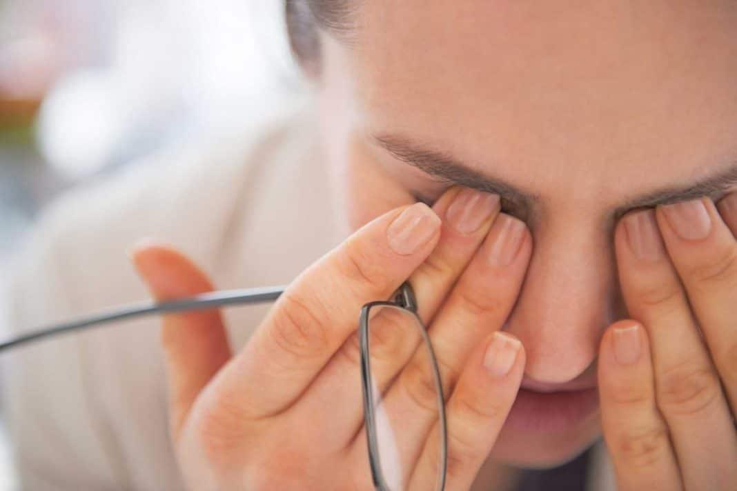 stanchezza astenia