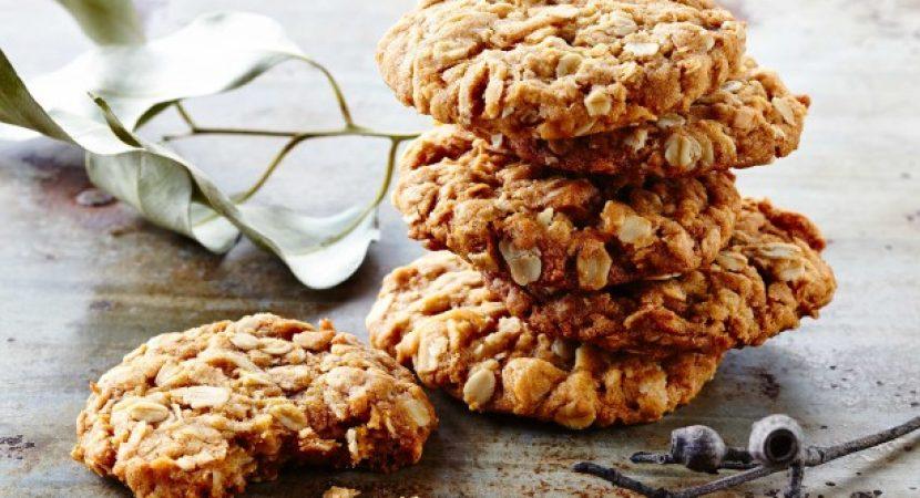 biscotti grano saraceno