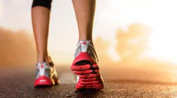 camminare per perdere peso