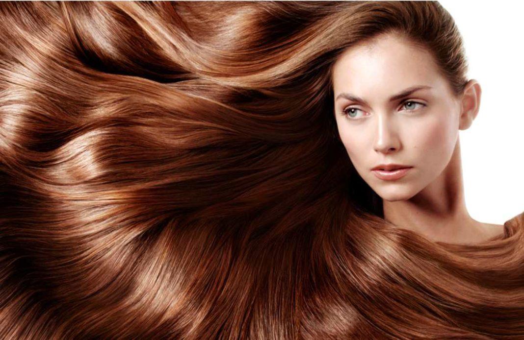 capelli lunghi e folti