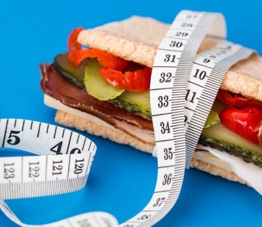 dieta giorno libero
