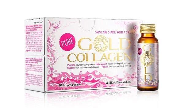 gold collagen pure