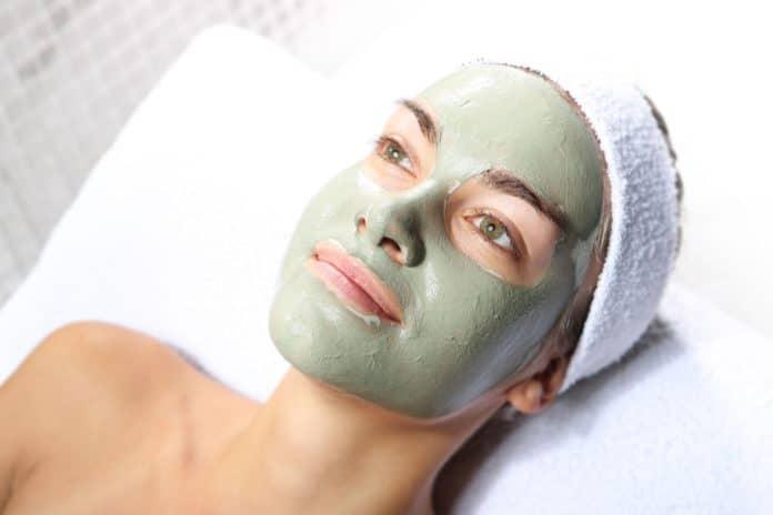maschere argilla verde