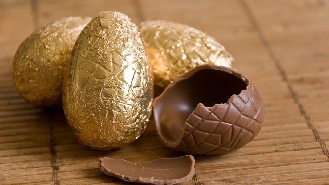 ovetti cioccolato