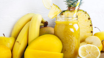 smoothie pulizia colon