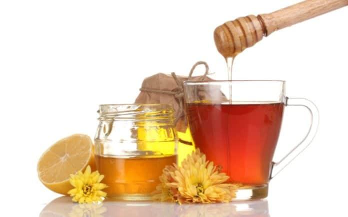 acqua e miele