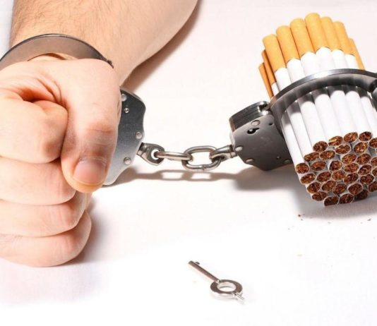 astinenza fumo
