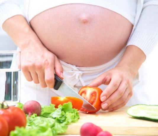 cibo gravidanza
