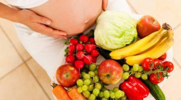 sostanze alimenti gravidanza