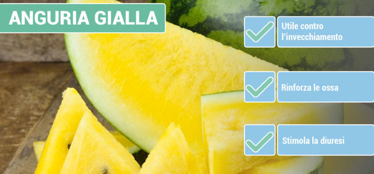 benefici-ANGURIA-GIALLA