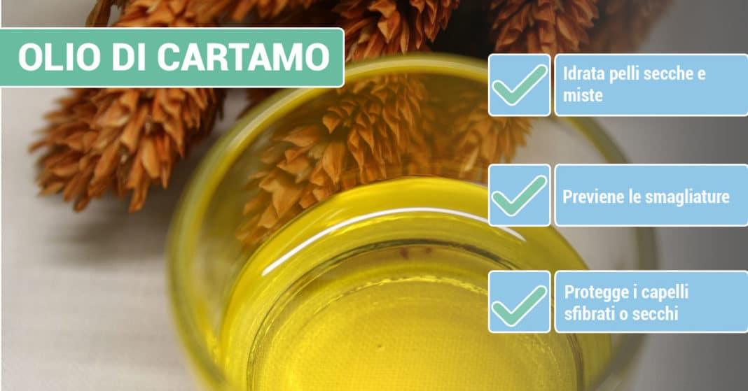 benefici-OLIO-CARTAMO