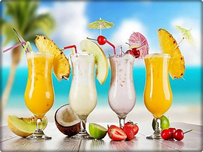 bevande benessere estate