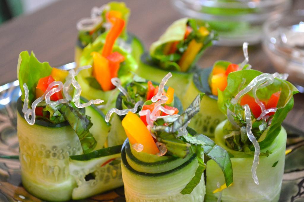 cucina crudista raw food
