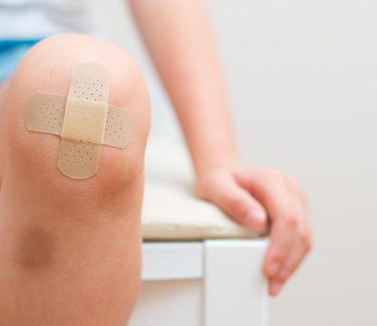 curare le ferite naturalmente