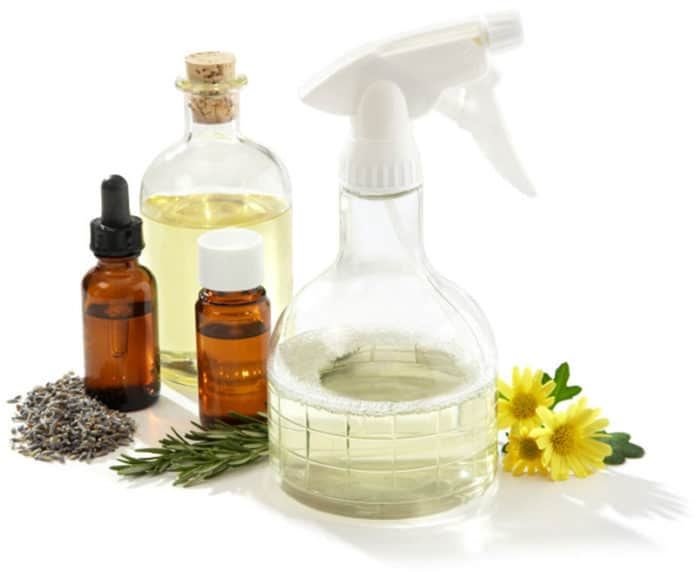 deodorante per ambienti naturale