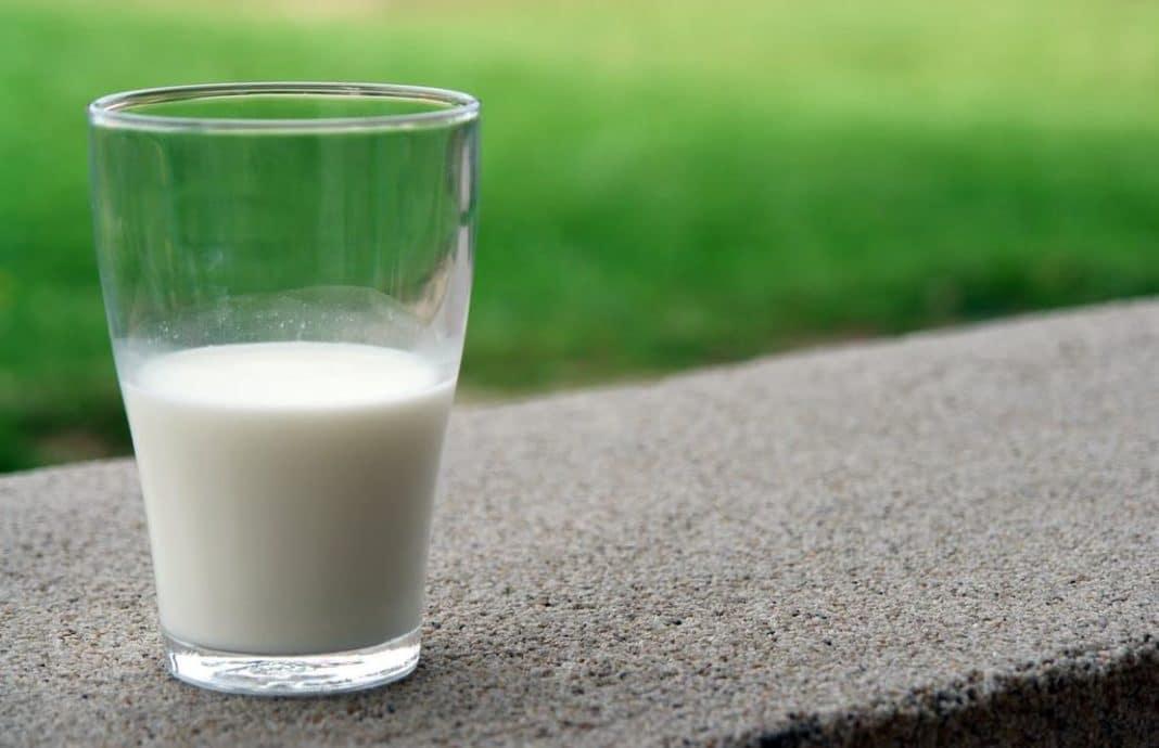 latte bellezza