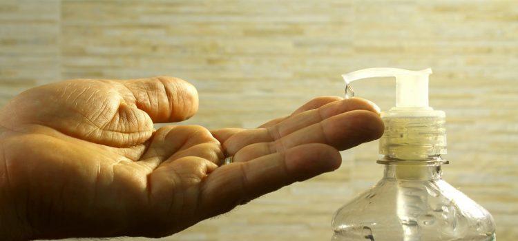 Come preparare il sapone liquido in casa vivo di benessere for Casa 750 piedi quadrati