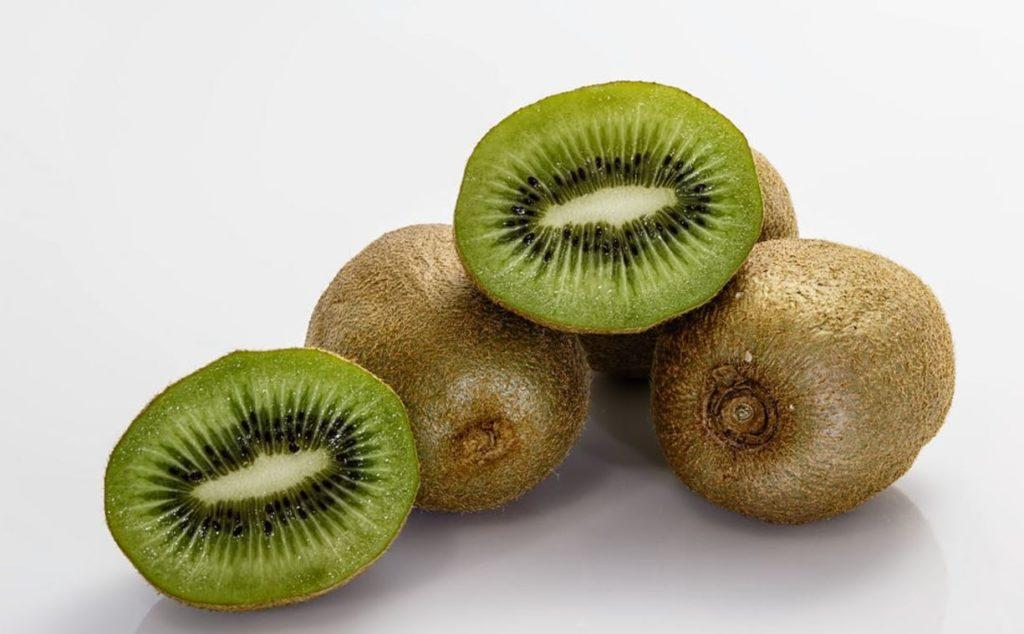 buccia kiwi