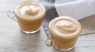 crema caffè