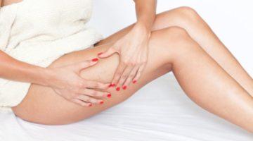 onde d'urto contro la cellulite