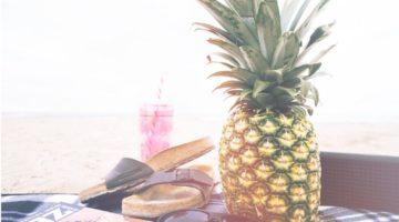 ricette da spiaggia