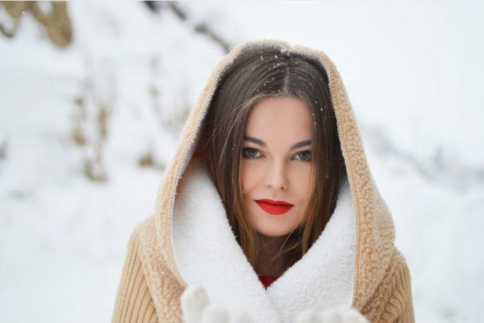 pelle inverno