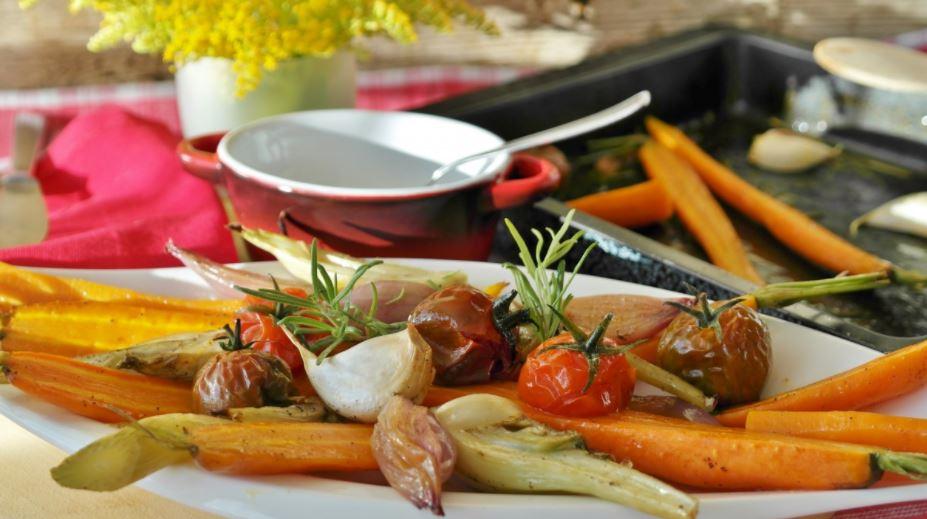 barbeveg barbecue vegetariano
