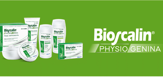 bioscalin physiogenina