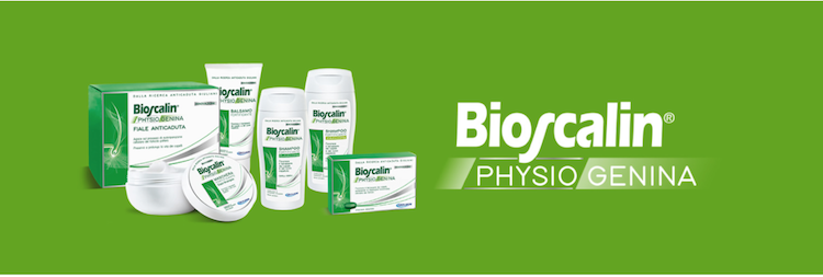 Bioscalin® Physiogenina - Vivo di Benessere 493beb64e7b1