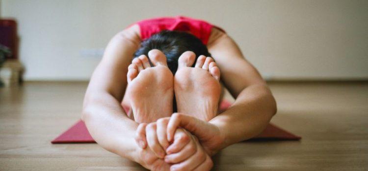 yoga cervicale
