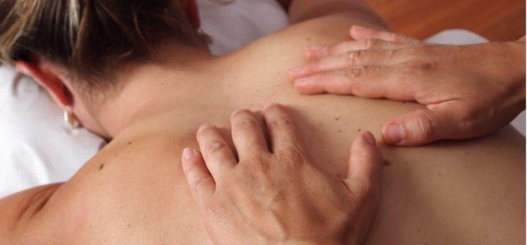 riflessologia dorsale